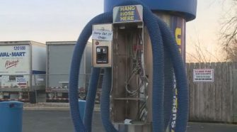 Car wash owners experience break-ins worth thousands in damage