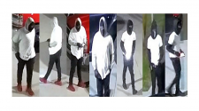 Duo wanted after breaking into dozens of cars in Treme