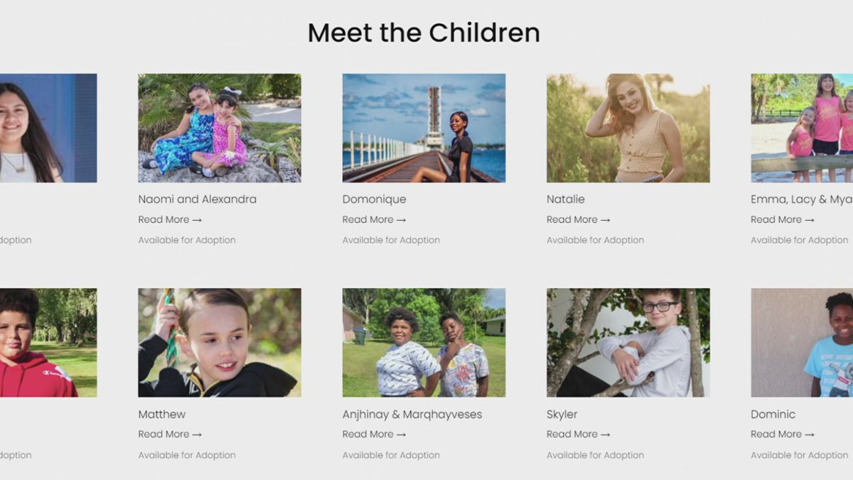 Using technology to help Foster Children find their forever homes amid COVID-19 Pandemic