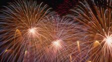 Face up to a Dhs50,000 fine for breaking these New Year's Eve rules