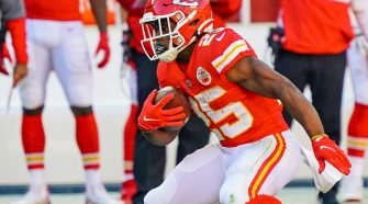 Fantasy Football Week 15: Updated PPR Lineup Cheat Sheet Rankings