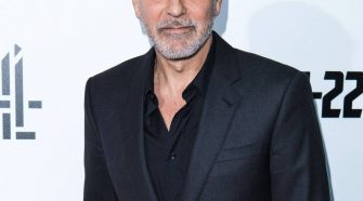 George Clooney Weighs In on Alleged Tom Cruise Tirade Recording