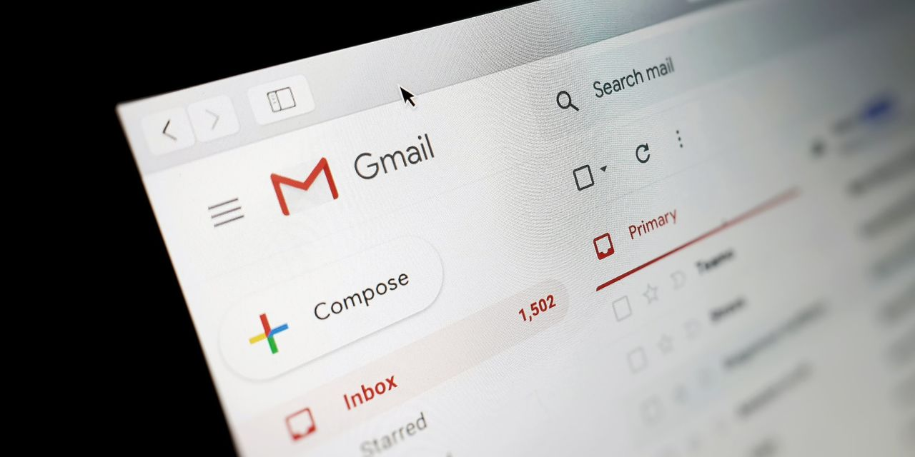 Is Google Down? Gmail, YouTube Suffer Outages
