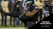 Javon Hargrave thriving in Eagles defense
