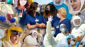 Health care workers are the 2020 Utahns of the Year