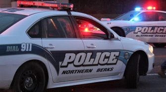 Maidencreek Township courting new partner following break-up of Northern Berks Regional Police Department   Crime