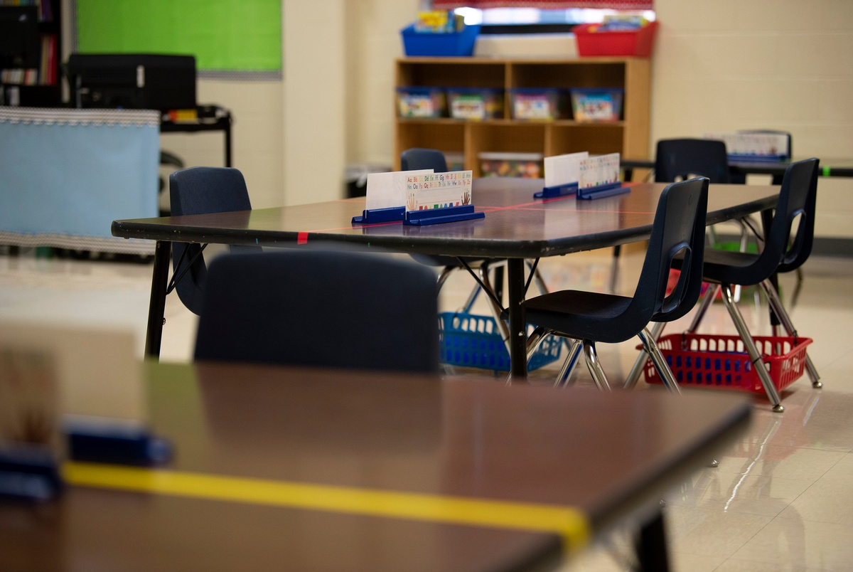 Texas students increasingly face mental health problems during pandemic