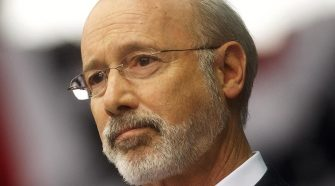 Pennsylvania Governor Tom Wolf announces new COVID-19 restrictions