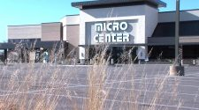 Police say man who tried to break into Micro Center shot at Overland Park officers before fleeing | FOX 4 Kansas City WDAF-TV