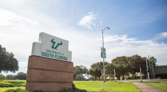 Public health professors advise caution to USF students traveling over break – The Oracle
