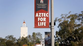 SDSU students in uproar after faculty cancels spring break