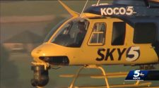 Sky 5 has had you covered on breaking news all year long
