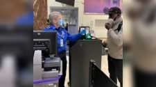 Yeager Airport has new technology to improve checkpoint screening