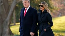 Trump fumes that Melania was overlooked by major magazines
