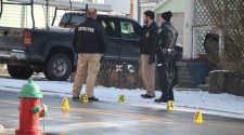 UPDATED: One arrested in Hornerstown shooting | News