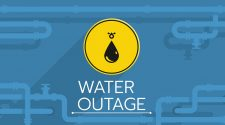 Water main break causes outages in Fort Myers neighborhoods