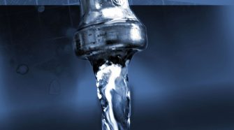 Water outages reported in Gainesville after water main break