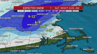 Winter Storm Warnings in Mass., NH, Vt., Maine – NBC Boston