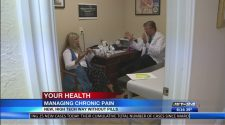 Your Health- Managing chronic pain with new technology