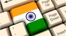 India at the forefront of information technology for science and culture