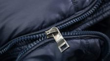 YKK debuted a new line of zippers treated with ViralOff, a technology proven to eliminate 99 percent of viruses on textiles.