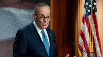 Schumer calls on Pence to use 25th Amendment to remove Trump from office