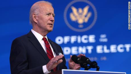 The world has more riding on Joe Biden than any US president in decades