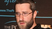 Dustin Diamond Wonders if He Got Cancer from Cheap Hotels