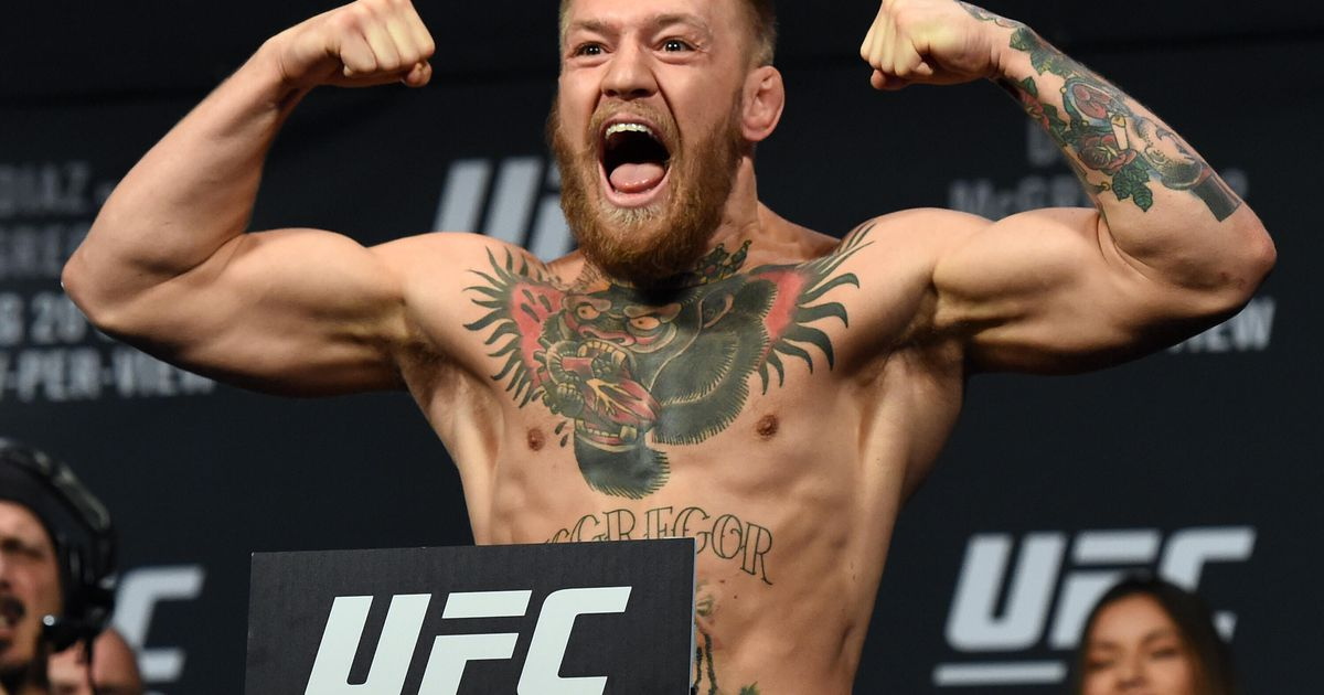UFC 257 Conor McGregor vs. Dustin Poirier: Start time, how to stream or watch online and full fight card