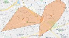 BREAKING: Large Power Outage Reported in Arlington