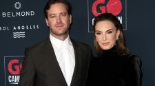 Armie Hammer's Ex-Wife Elizabeth Chambers Speaks Out