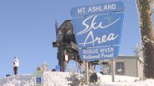 Mt. Ashland could break a visitor record this season