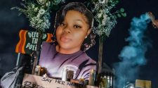 2 Louisville police officers fired over roles in fatal shooting of Breonna Taylor