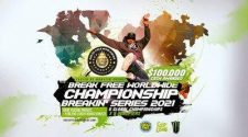 2021 Break Free Championship Breakin' Series | News