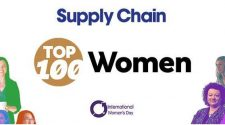 Last chance to nominate your Top 100 Women in Supply Chain | Technology