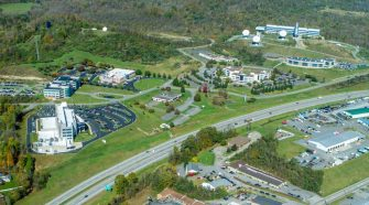 North Central West Virginia's High Technology Foundation sees growth in 2020 despite COVID-19 pandemic | WV News