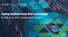 Xpeng Partners with Livox to Deploy Lidar Technology in the New 2021 Production Model |
