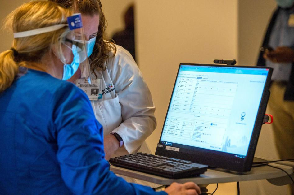 Pandemic spurs technology growth in insurance industry |