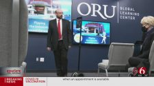 ORU Helps Get New Technology Services To Local School Districts