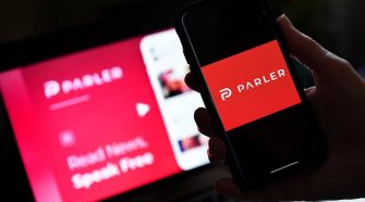 Apple Has Threatened To Ban Parler From The App Store