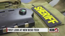 BCSO rolls out new body cams, technology