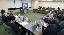 Japan eyes punishment for breaking COVID-19 rules amid concerns