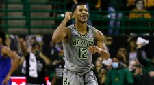Kansas vs. Baylor score, takeaways: Jared Butler's 30 points leads undefeated Bears to win in top-10 battle
