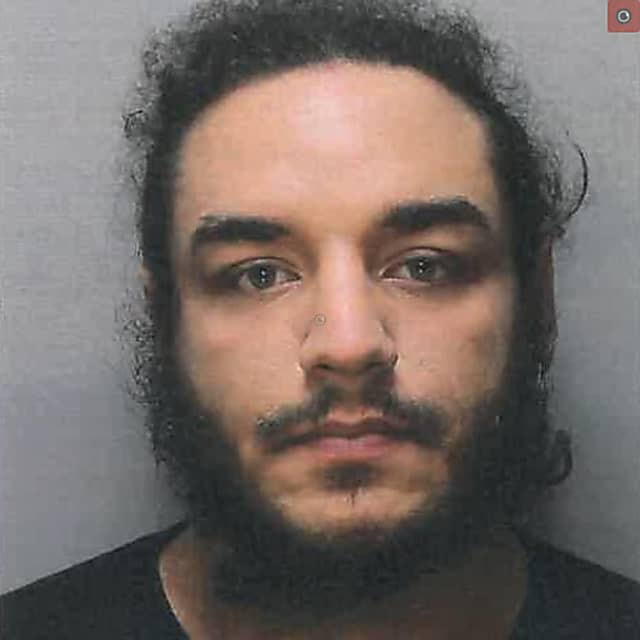 Lansdale PD: Drunk Parolee Caught Breaking Into Car Tried Fleeing Through Local Yards