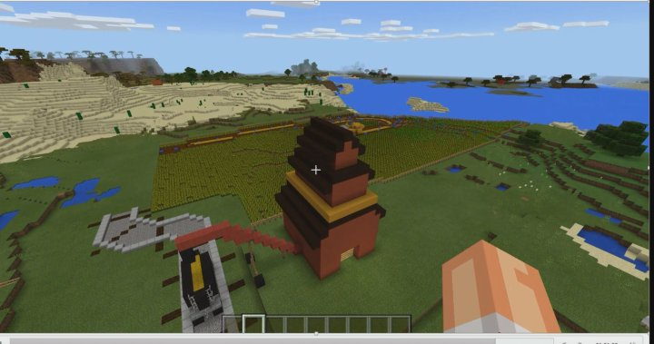 Art and technology combine for new Minecraft residency at Mackenzie Art Gallery