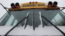 N.J. school closings, delayed openings, schedule changes due snow Monday (02/01/2021)