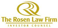 ROSEN, A LONGSTANDING LAW FIRM, Encourages ACM Research, Inc. Investors with Large Losses to Secure Counsel Before Important Deadline – ACMR