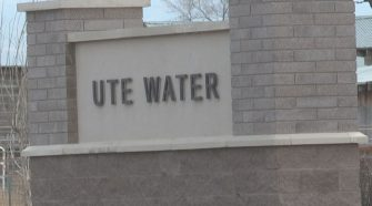 Waterline break causing water outages in Fruita, Loma, and Mack