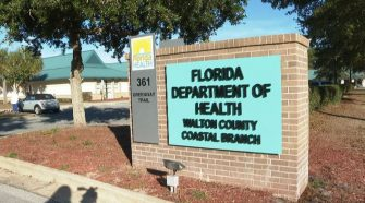 Walton County Health Department to distribute more doses of the Moderna vaccine