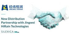 Silexica Announces New Distribution Partnership With Jingwei HiRain Technologies